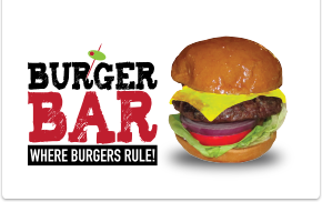 Burger Bar Restaurants